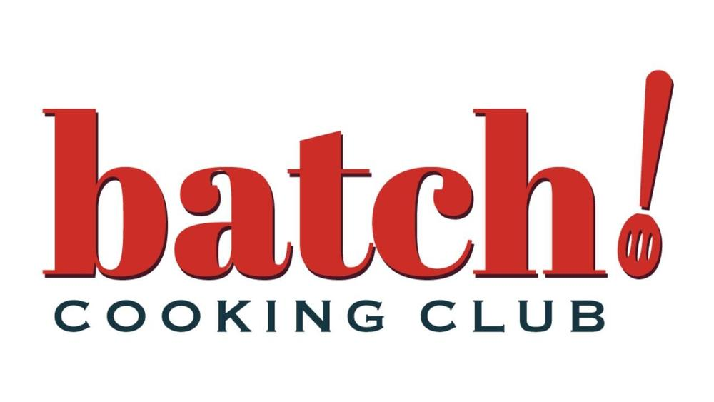 Batch Cooking Club