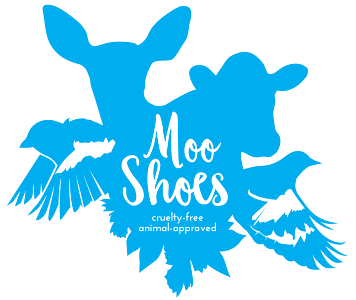 MooShoes—Cruelty-Free + Animal-Approved